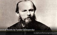 Classical Novels by Fyodor Dostoyevsky