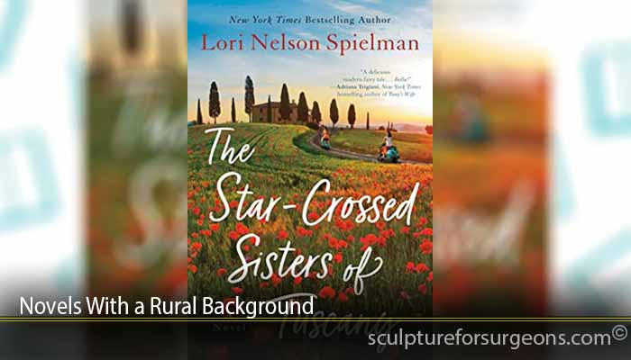 Novels With a Rural Background