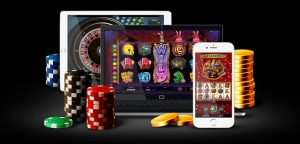 Get Satisfaction by Playing Online Slot Gambling