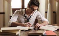penulis novel