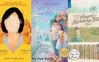 Romantic Novels from Korea